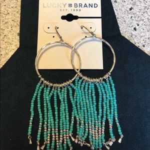 Lucky Brand Earings